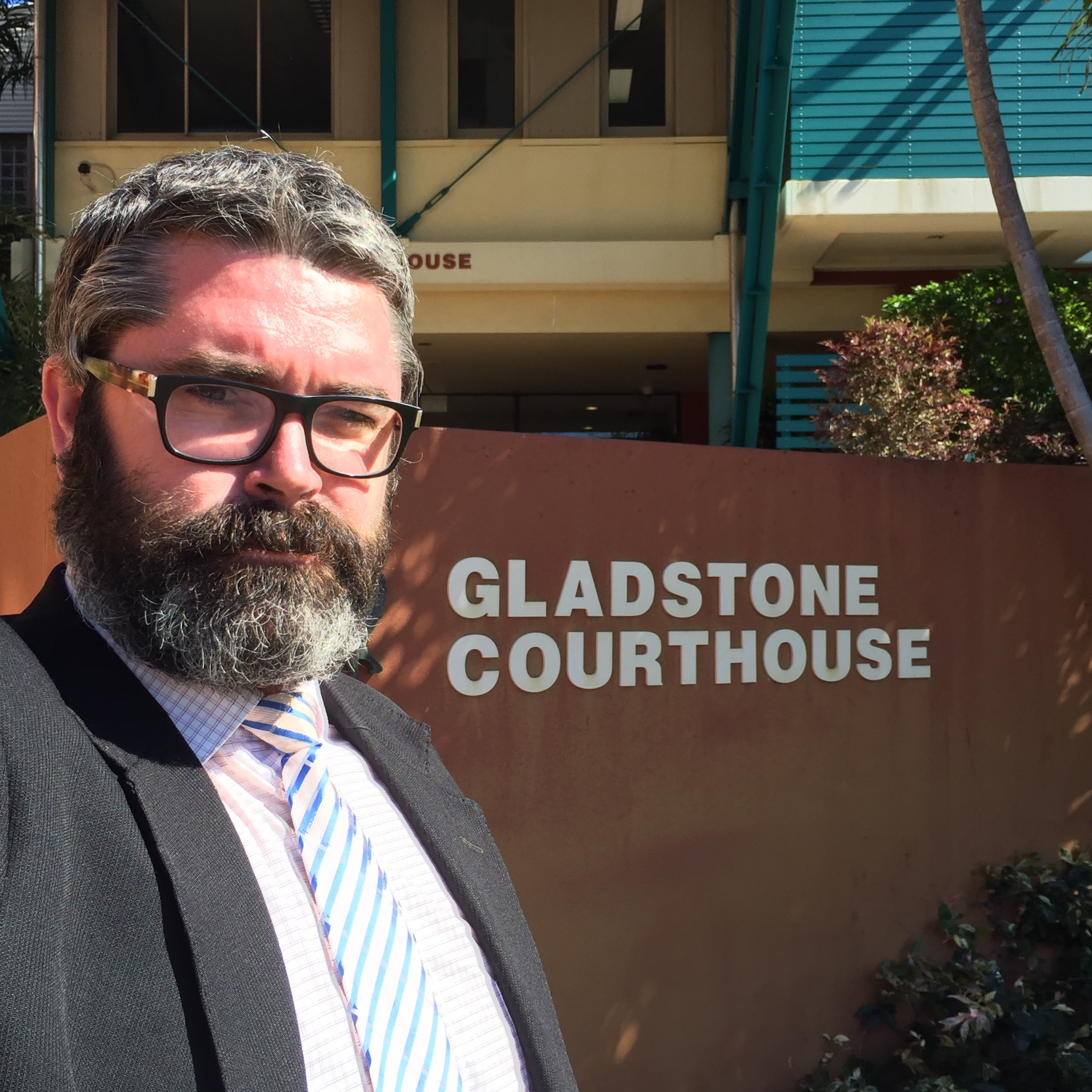 Gladstone DUI Drink Driving Drug Driving Lawyer