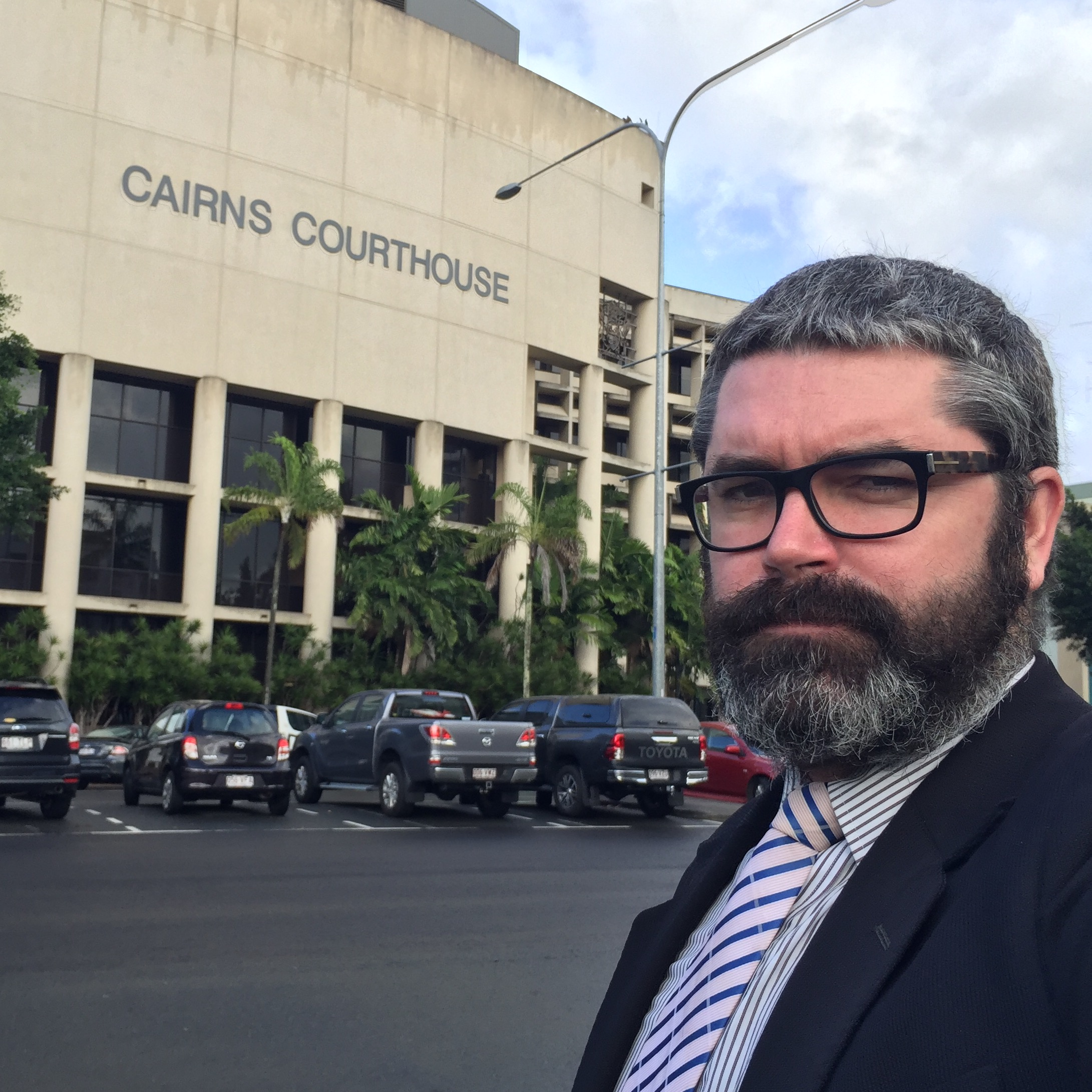 Cairns DUI Drink Driving Drug Driving Lawyer