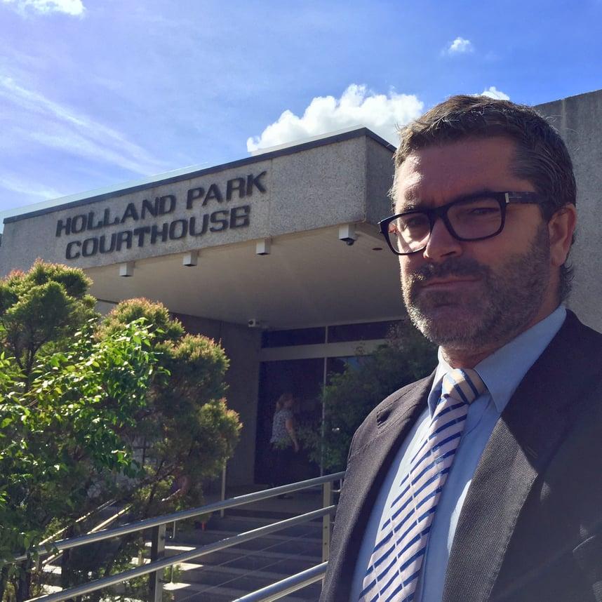 Holland Park DUI Drink Driving Drug Driving Lawyer