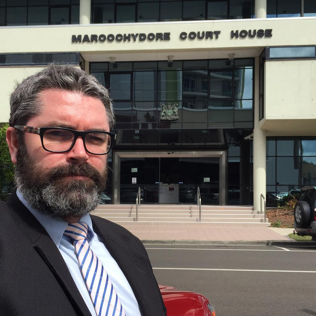 Maroochydore DUI Drink Driving Drug Driving Lawyer