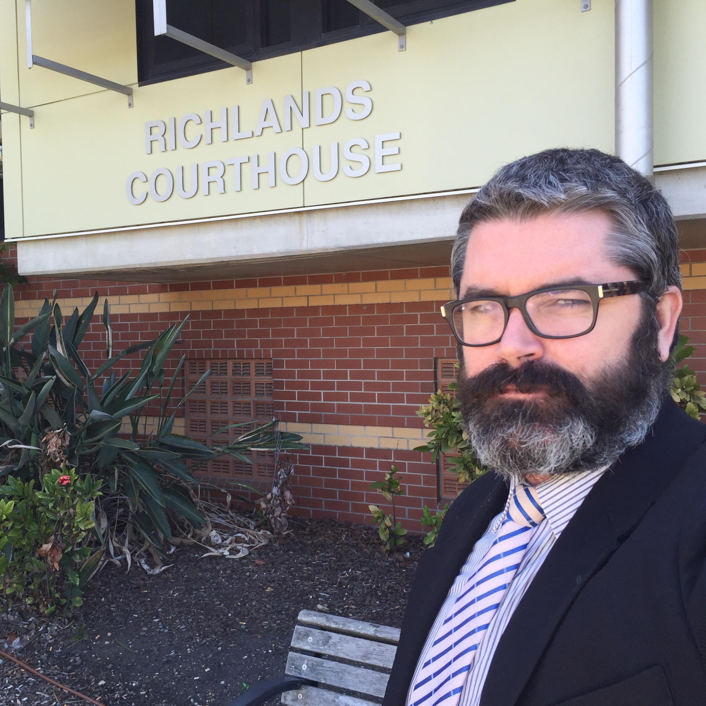Richlands DUI Drink Driving Drug Driving Lawyer