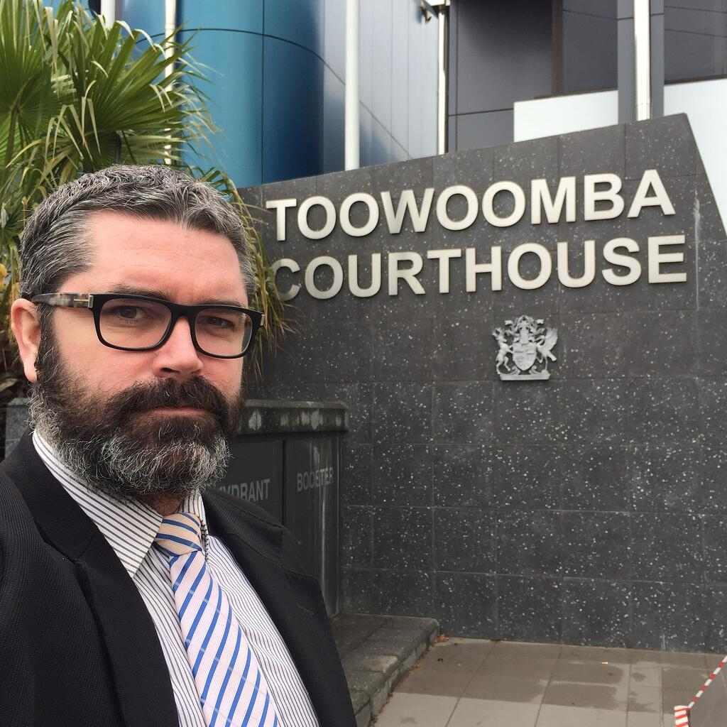 Toowoomba DUI Drink Driving Drug Driving Lawyer
