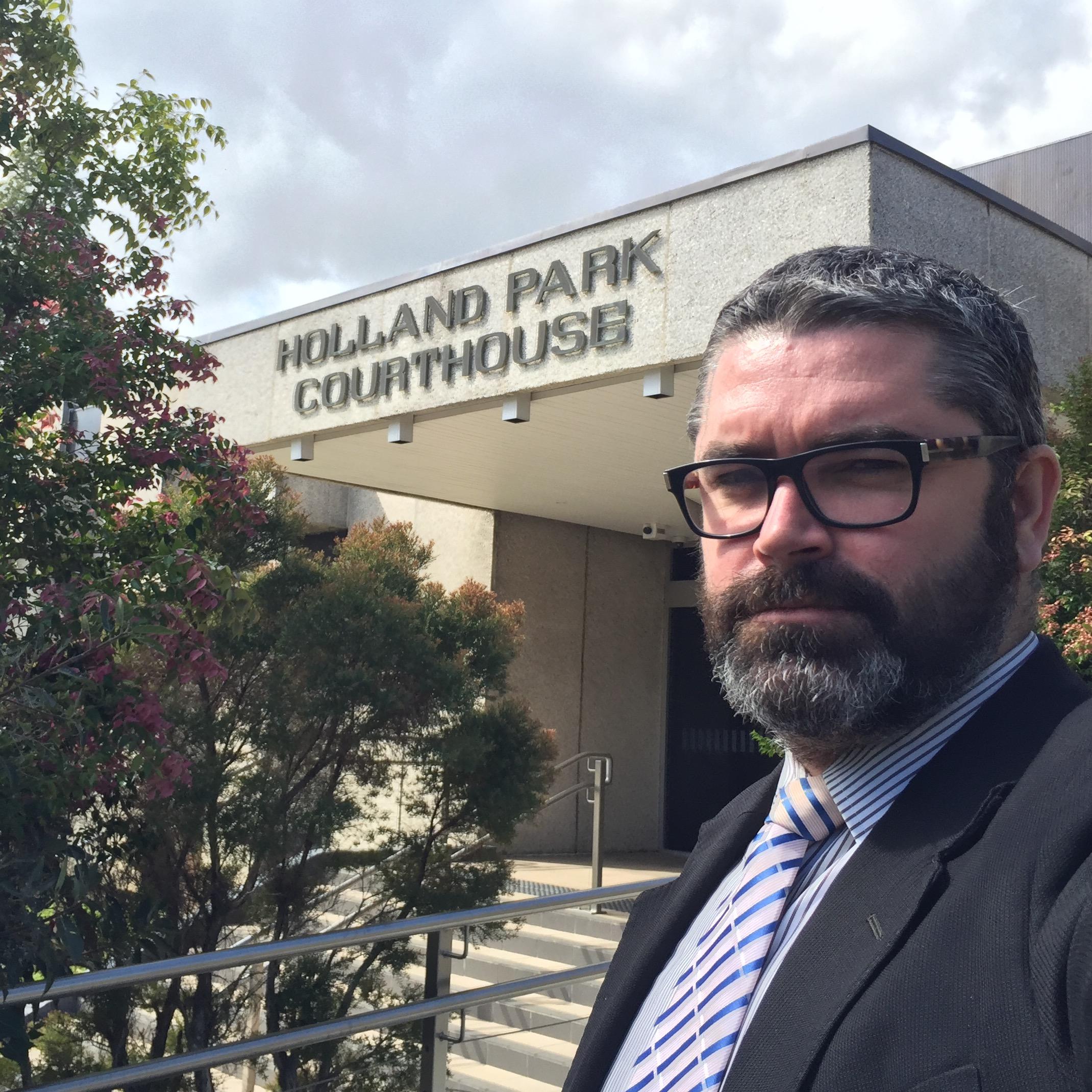 Holland Park Brisbane DUI Drink Driving Drug Driving Lawyer
